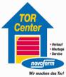 Torcenter: novoferm, verkauf, montage, Service