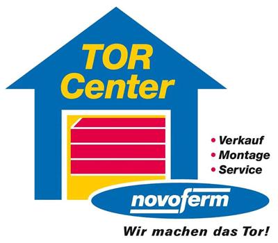 Novoferm - Wir machen das Tor!