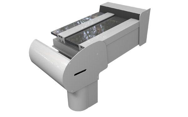 terrassen berdachung aus aluminium in rostock. Black Bedroom Furniture Sets. Home Design Ideas